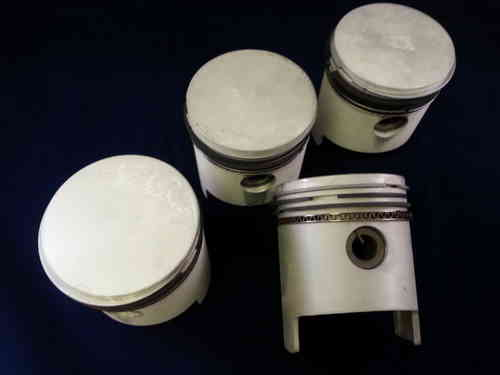 Piston Mercedes-Benz 190SL 55-61