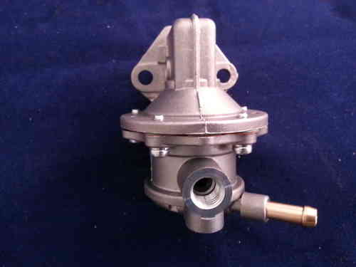 Fuel Pump 3300 Mercedes-Benz