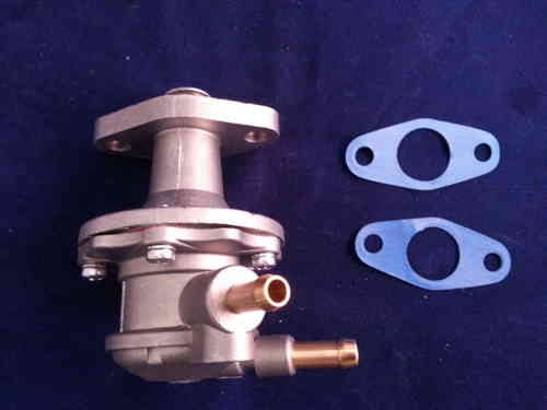 Fuel Pump 4553 Mercedes-Benz