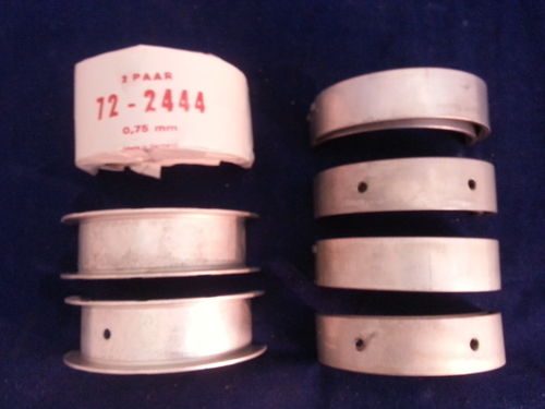 Main Bearings Mercedes-Benz OM352 Diesel 64-84 af66