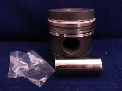 Piston Mercedes-Benz OM352A Turbo Diesel 64-84 alt with 3 rings