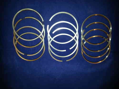 Piston Rings Mercedes-Benz 200 M115 76-85