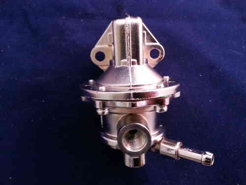 Fuel Pump 3300 Chromed Mercedes-Benz