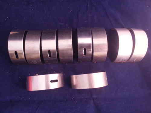 Main Bearings Mercedes-Benz 300TD Diesel 82-85
