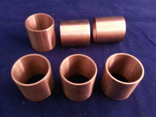 Piston Pin Bushings Mercedes-Benz OM642 Diesel 2004-