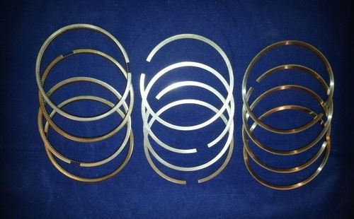 Piston Ring Kit/Set Mercedes-Benz M103.940/941